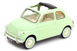 FIAT 500L 1968 - Norev Escala 1:18 (187773)