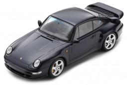 PORSCHE 911 (993) Turbo S Coupe 1997 - Spark Escala 1:18 (18s469)