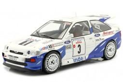 FORD Escort Cosworth Ganador Rally Tour de Corse 1993 F. Delecour / D. Grataloup - Ixo Escala 1:18 (18rMC055A)