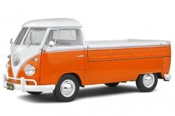 VOLKSWAGEN T1 Pick-Up 1950 - Solido Escala 1:18 (S1806701)