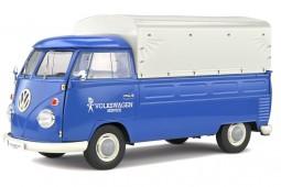 VOLKSWAGEN T1 Pick-Up Service 1950 - Solido Escala 1:18 (S1806702)