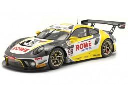 PORSCHE 911 GT3 Winner 24h Spa 2020 Bamber / Tandy / Vanthoor - Spark Scale 1:18 (18SB016)