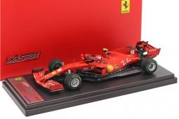 FERRARI SF1000 Turkish GP 2020 Charles Leclerc - LookSmart Scale 1:43 (LSF1034)