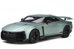 NISSAN GTR R50 2021 - GT Spirit Escala 1:18 (GT284)