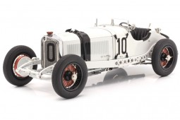 MERCEDES-BENZ SSKL No.10 6th GP Nurburgring 1931 Hans Stuck - CMC Models Scale 1:18 (M-188)