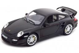 PORSCHE 911 997 GT2 RS Coupe 2010 - Norev Escala 1:18 (187598)