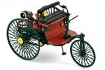 MERCEDES-Benz Patent Motorwagen 1886 - Norev Escala 1:18 (183701)