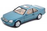 MERCEDES-Benz CL600 Coupe 1997- Norev Escala 1:18 (183448)
