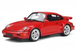 PORSCHE 911 (964) Turbo S Flachbau - GT Spirit Scale 1:18 (GT328)