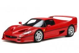 FERRARI F50 1995 - GT Spirit Scale 1:18 (GT342)