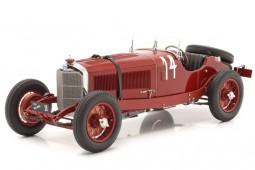 MERCEDES-Benz SSK Winner Argentinian Autumn Race 1931 C. Zatuszek - CMC Models Escala 1:18 (M-207)