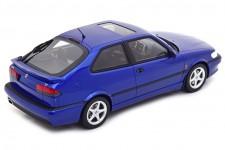 SAAB 9-3 Viggen Coupe 2000 - DNA Collectibles Escala 1:18 (DNA000068)