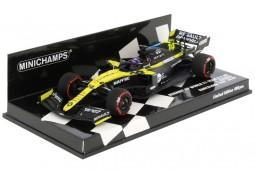 RENAULT F1 R.S.20 Test Barcelona 2020 Fernando Alonso - Minichamps Scale 1:43 (417209914)