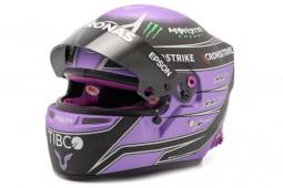 BELL HELMET - Lewis Hamilton Mercedes W12 2021 - Bell Scale 1:2 (4100106)