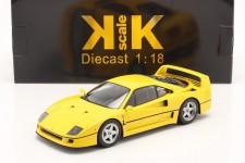 FERRARI F40 1987 - KK-Scale Escala 1:18 (KKDC180692)