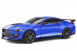 Ford Mustang SHELBY GT500 Fast Track 2020 - Solido Scale 1:18 (S1805901)