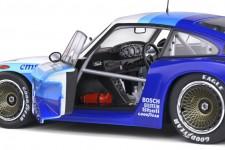 PORSCHE 935 Moby Dick 24h Le Mans 1982 Fitzpatrick / Hobbs - Solido Escala 1:18 (S1805402)