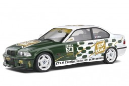 BMW M3 (E36) Coupe Starfobar TIc Tac 1994 - Solido Scale 1:18 (S1803906)
