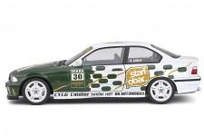 BMW M3 (E36) Coupe Starfobar TIc Tac 1994 - Solido Escala 1:18 (S1803906)