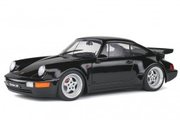 PORSCHE 911 (964) Turbo 1990 - Solido Scale 1:18 (S1803404)