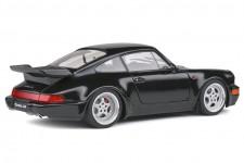 PORSCHE 911 (964) Turbo 1990 - Solido Escala 1:18 (S1803404)