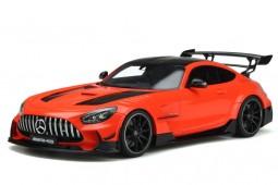 MERCEDES-Benz AMG GT-R Black Series 2021 - GT Spirit Escala 1:18 (GT323)