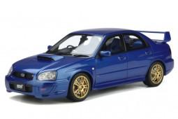 SUBARU Impreza WRX STI 2003 - OttoMobile Scale 1:18 (OT369)