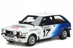 FORD Fiesta XR2 MkI Rally Montecarlo 1979 Vatanen / Richards - OttoMobile Scale 1:18 (OT894)