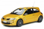 RENAULT Megane RS F1 Team Edition 2022 - OttoMobile Scale 1:18 (OT914)