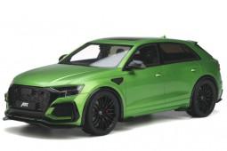 AUDI RSQ8-R ABT 2020 Java Green - GT Spirit Escala 1:18 (GT283)