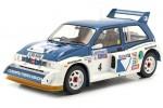 MG Metro 6R4 RAC Rally 1986 T. Pond / R. Arthur - Ixo Models Scale 1:18 (18RMC068B)