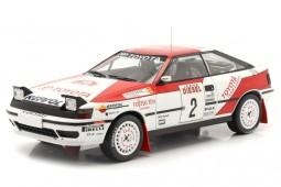 TOYOTA Celica GT-4 (ST165) 3rd Rally San Remo 1990 C. Sainz / L. Moya - Ixo Models Escala 1:18 (18RMC069A)