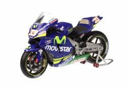 HONDA RC211V - nº33 MotoGP 2005 - Marco Melandri