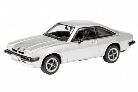 OPEL Manta B GT/J - 1975