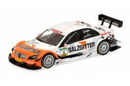 MERCEDES Clase-C - nº3 DTM 2010 - G. Paffet - Team AMG-Mercedes